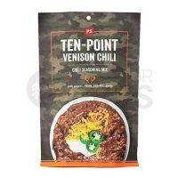 Ten Point Venison Chili Mix