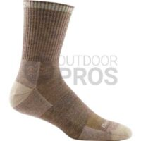 Men's Fred Tuttle Micro Crew Midweight Work Sock