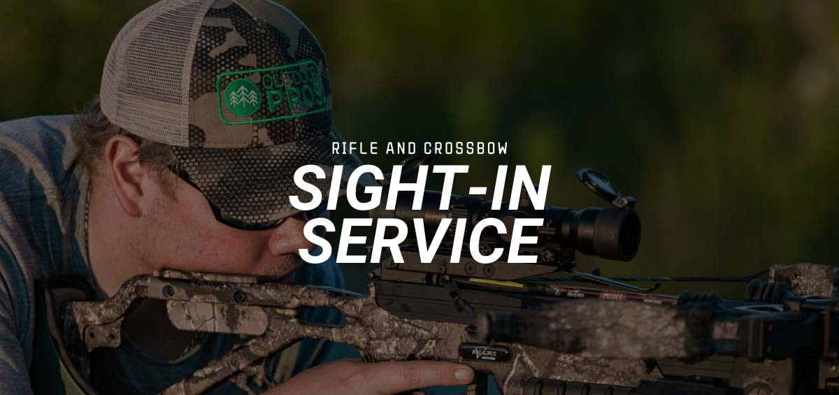 Sight In Service